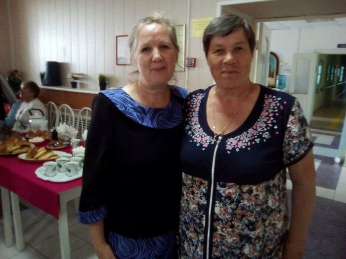 Знакомство Инвалидов В Татарстане