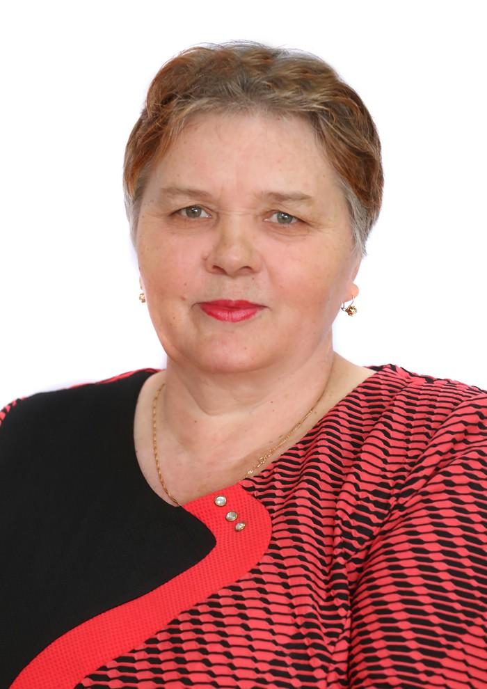 Степанова Галина Николаевна Гдз